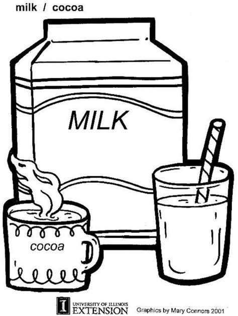 coloring pages food and drink food and drink coloring pages