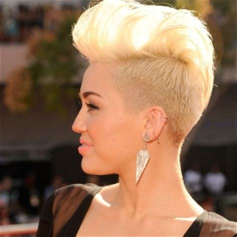 miley cyrus short haircut 2013 hairstyles 2013 heather annz salon hair salon in fargo nd