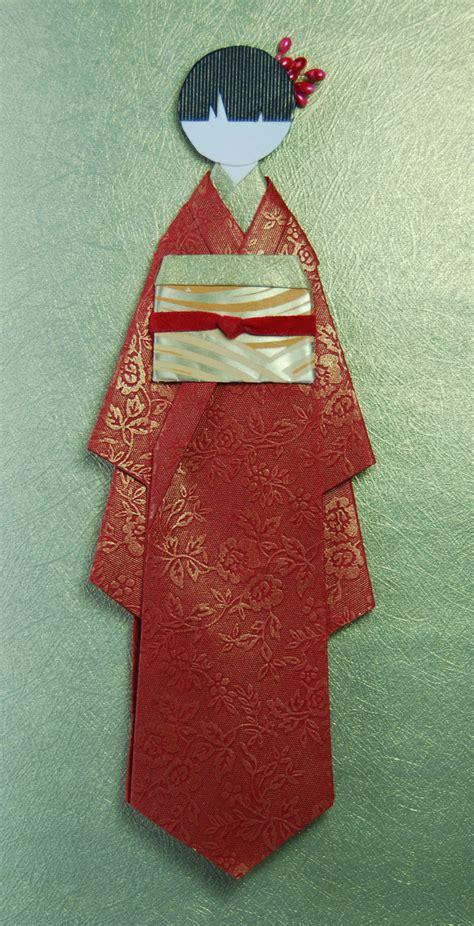 Origami Kimono - origami kimono origami origami
