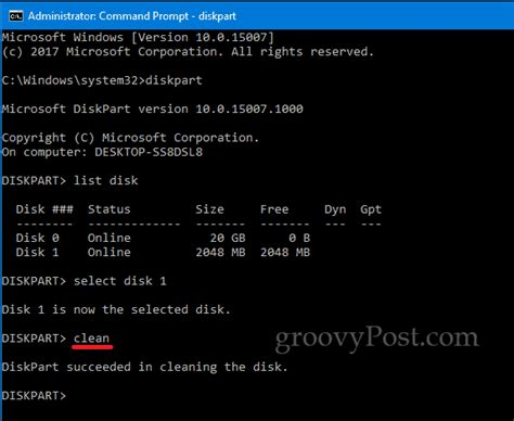 Diskpart Format Windows Installation | how to format local disks usb storage and sd cards using