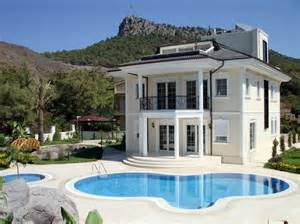 homes in turkey for real estate villas for in turkey turkish riviera homes