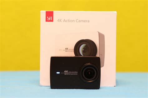 Best Price Xiaomi Yi Completed Package Original xiaomi yi 2 in depth review quadcopter