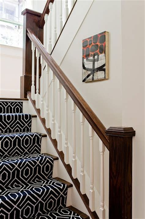 black patterned stair carpet stairs with patterned carpet the dressing room pinterest