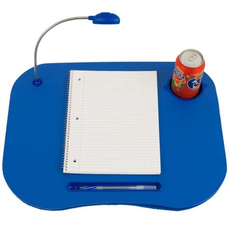 lap desk pillow target laptop lap desk portable tray with foam cushion
