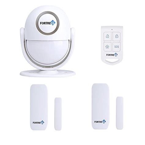 fortress security guardian home security systems all in
