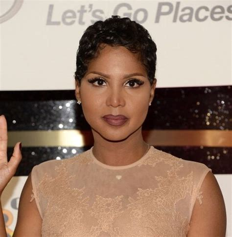 toni braxton finger wave hairstyle black hair at the 2013 soul train music awards sweet