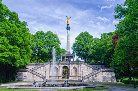 Englischer Garten München Eintritt by M 252 Nchen Tipps Die Garantiert Nicht Jeder Kennt