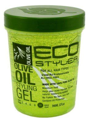 Eco Styling Made Easy With Eco Stylist by Eco Friendly Hair Products