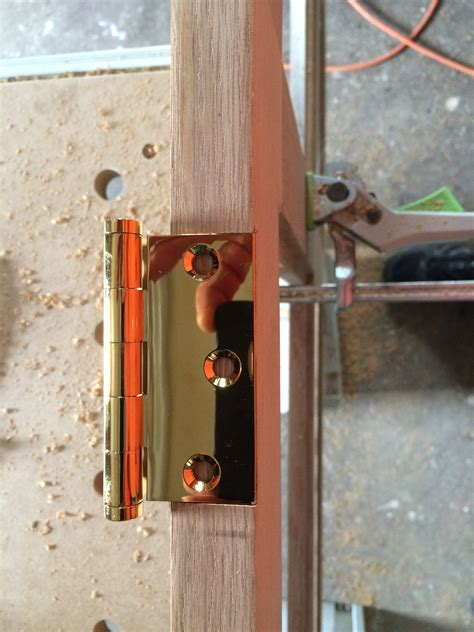 Door Hinge Cut Out Tool by Using Multi Tool To Cut Hinges Out Page 6 Carpentry