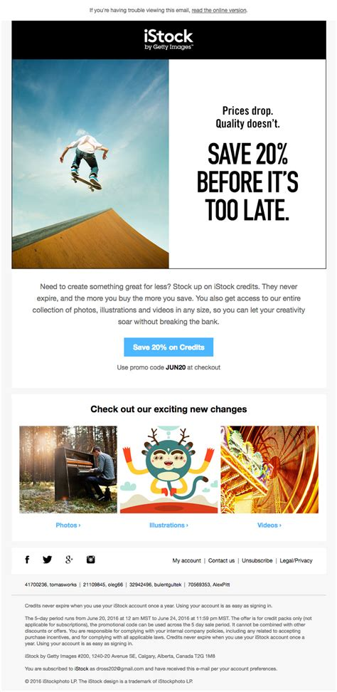 design html for email promo email design html email gallery