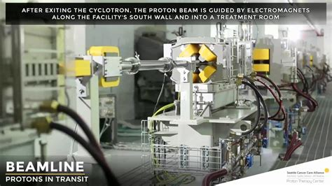 Proton Therapy Md by An Overview Of Scca Proton Therapy Center