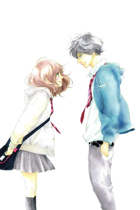 ao haru ride ao haru ride ao haru ride anime and
