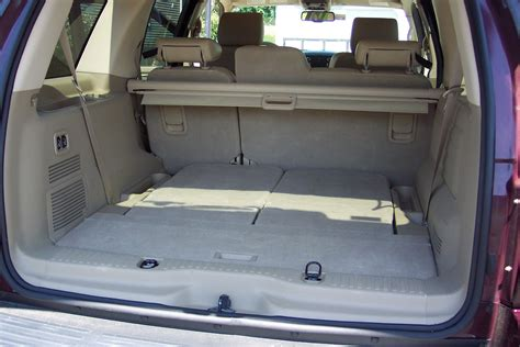 2008 Ford Explorer Interior by 2008 Ford Explorer Pictures Cargurus