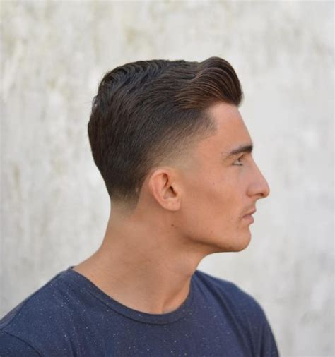 haircuts for guys with ears that stick out 49 coolest short haircuts for men in 2018