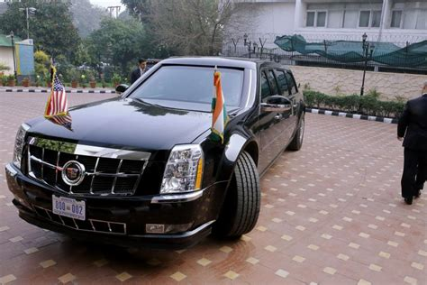 The Beast Presidential Limo by Misses Presidential Beast Limo After Getting