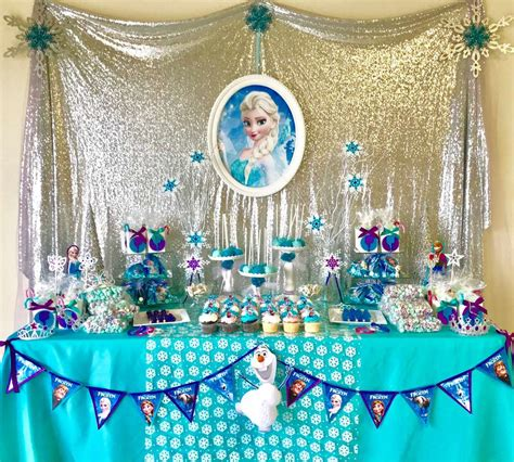 una fiesta frozen con printable gratis la fiesta de olivia fiesta tem 225 tica de frozen con la mejor decoraci 243 n e ideas