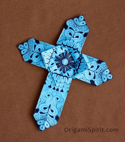 Origami Cross - 1021 best origami おりがみ images on diy origami