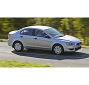 Mitsubishi Lancer Used Review  2007 2013 CarsGuide