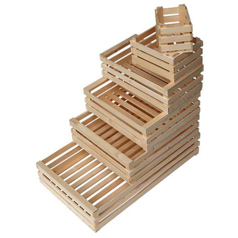 cassetta in legno cassetta a 3 listelli