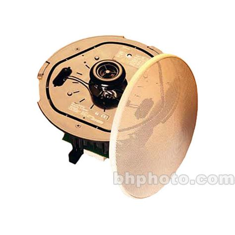 Ceiling Speaker Merk Toa toa electronics 5 quot co axial 6 watt ceiling speaker f 2352sc