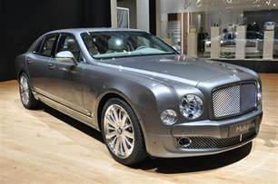 Bentley Mulsanne Mulliner Bitty So Geneva 2012 Bentley Mulsanne Mulliner