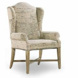 Country wingback chairs decobizz com