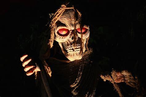 haunted doll magic trick magic screams spooky fall festival is back at magic