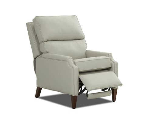 New Style Comfort Recliner by Comfort Design Recliner Cl733 Leatherfurniture Usa