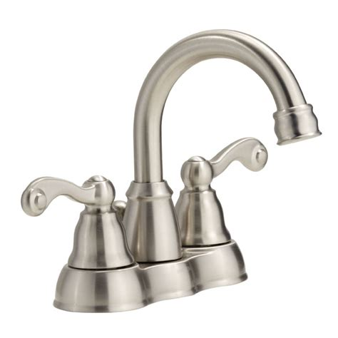 Rona Bathroom Faucet by Traditional 2 Handle Lavatory Faucet Rona