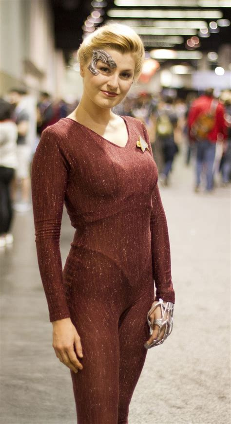 A Airbrushed Jeri In Fhm by 17 Best Images About Seven Of Nine On Search