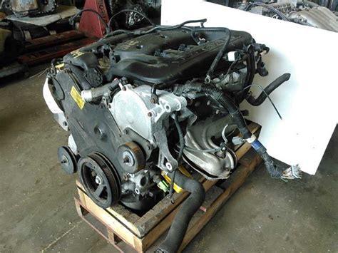 02 chrysler 300m 02 chrysler 300m engine 3 5l vin k 8th digit 344487 ebay