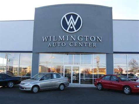 Jeep Dealership Wilmington Nc Wilmington Auto Center Chrysler Dodge Jeep Ram