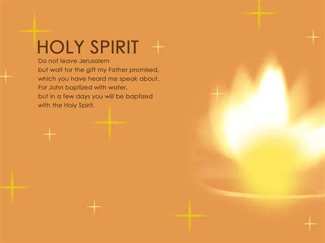 holy spirit wallpaper wallpapersafari