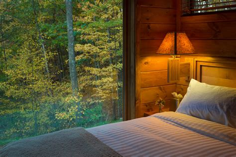 escape bedroom tiny house escape in canoe bay is a cabin rv