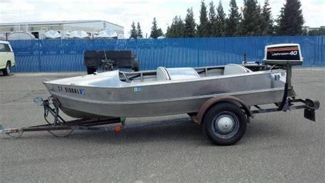aluminum boats for sale in va 1957 holt van vintage aluminum boat various old boats