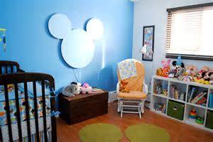 Sammy's Disney Old School DIY Nursery   Project Nursery