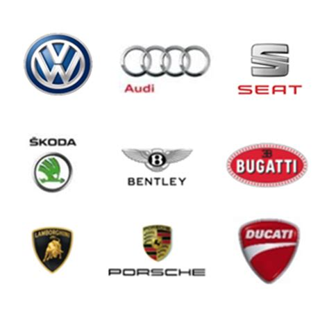 who owns volkswagen did you volkswagen owns lamborghini porsche bugatti