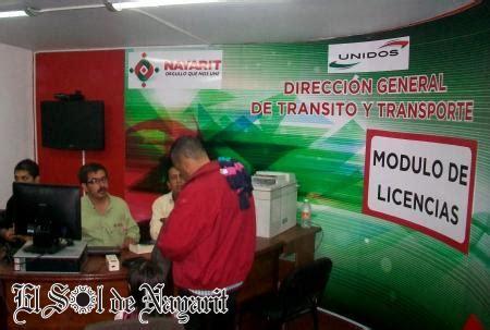 descuentos del 50 en licencias de manejo en san luis ofrece tr 225 nsito descuento del 50 en tr 225 mites de licencia