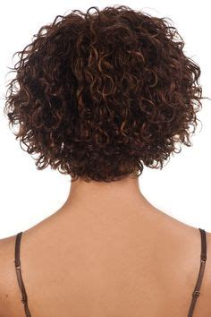 frosting cap for short curly hair vivica a fox pure stretch cap human hair wig whitney