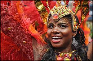 The samba dance in brazil is one of the liveliest and erse kind of
