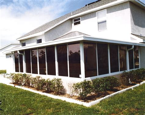 Patio Screen Enclosure Patio Screen Enclosures Porches And Lanais