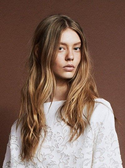 pictures of dirty blonde hair with ombre subtle medium brown blended into a dirty blonde ombr 233 with