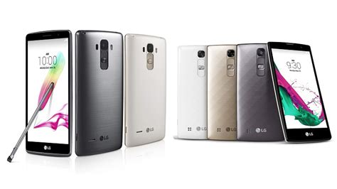 lg g4 stylus and lg g4c release date price and specs budget phones pc advisor