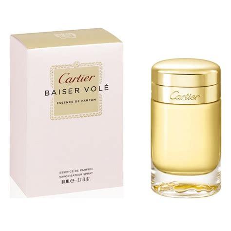 Parfum Cartier Baiser Vole cartier cartie baiser vole essence de parfum 80ml spray cartier from base uk