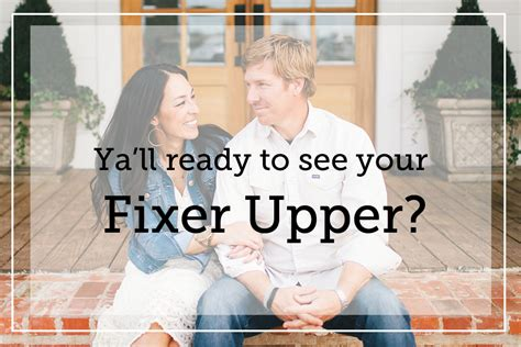 are you ready to see your fixer upper inthewomb ya ll ready to see your fixer upper bungalows olives
