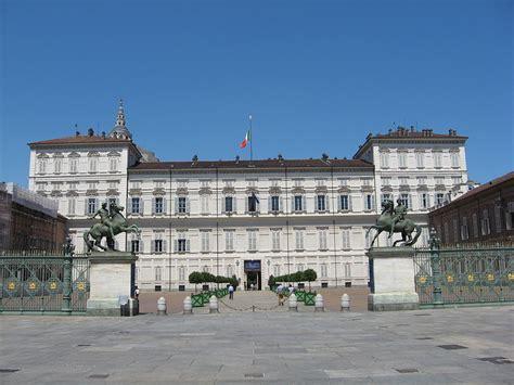 ingresso palazzo reale torino palazzo reale di torino