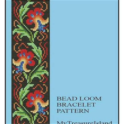 the glass bead pdf best beading looms patterns products on wanelo