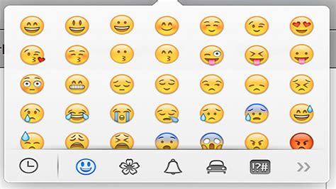 signe cadenas iphone c 243 mo poner emoticonos emoji en mavericks youtube