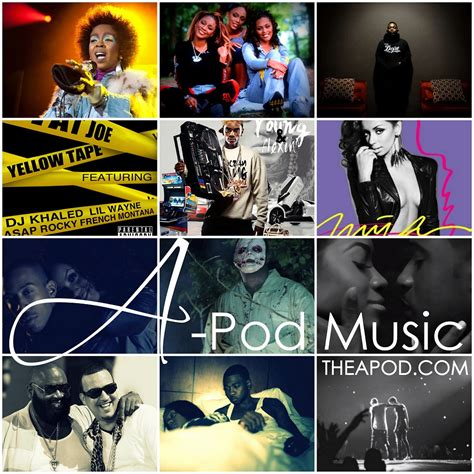 lauryn hill kendrick lamar the a pod unreleased music from blaque new music