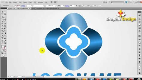 design tutorial illustrator youtube logo design illustrator tutorial simple youtube